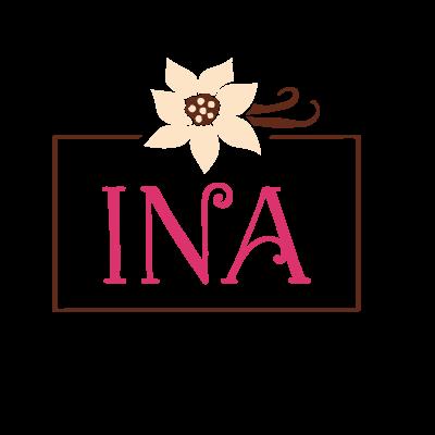 Cofetaria INA Logo